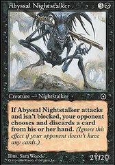 Abyssal Nightstalker on Channel Fireball