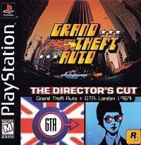 Grand Theft Auto: The Director's Cut