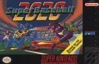 2020 Super Baseball
