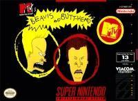 Beavis and Butt-Head, MTV