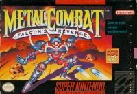 Metal Combat: Falcon's Revenge