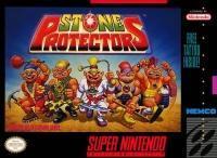 Stone Protectors