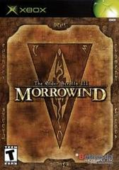 Elder Scrolls III, The: Morrowind Platinum Hits