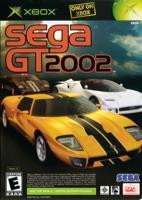 Sega GT 2002 / JSRF: Jet Set Radio Future