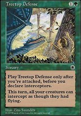 Treetop Defense