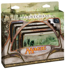 Planechase Deck Pack - Zombie Empire