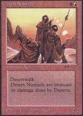 Desert Nomads on Channel Fireball