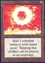 Sol Ring (Not Tournament Legal) on Channel Fireball