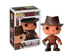 #02 - Freddy Krueger (A Nightmare on Elm Street)
