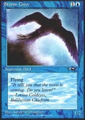 Storm Crow (A)