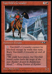 Varchild's Crusader (Castle)