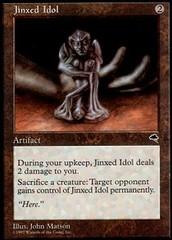 Jinxed Idol