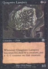 Quagmire Lamprey