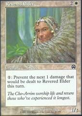 Revered Elder