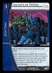 Armies of Doom