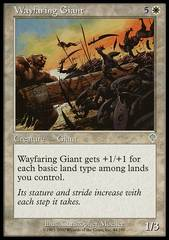 Wayfaring Giant