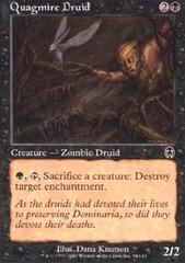 Quagmire Druid