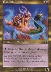 Razorfin Hunter
