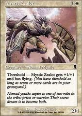 Mystic Zealot