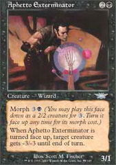 Aphetto Exterminator on Channel Fireball