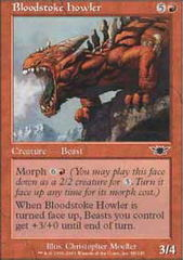 Bloodstoke Howler on Channel Fireball