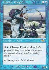 Riptide Mangler