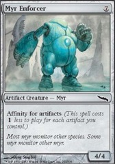 Myr Enforcer