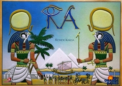 Ra (2008 Printing) (OOP)