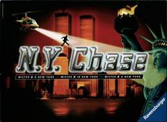 New York Chase