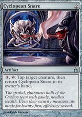 Cyclopean Snare