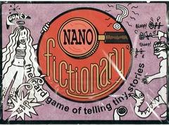Nanofictionary