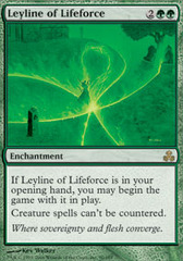 Leyline of Lifeforce on Ideal808
