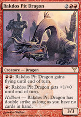 Rakdos Pit Dragon on Ideal808
