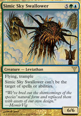 Simic Sky Swallower on Ideal808