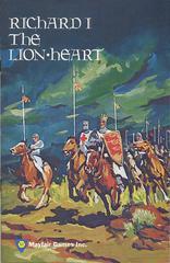 Richard I the Lionheart