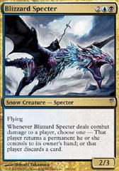 Blizzard Specter on Channel Fireball