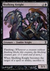 Skulking Knight