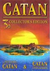 CATAN 3D Collector's Edition