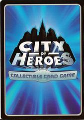 City of Heroes CCG