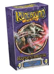 Runebound - Runemaster Character Deck