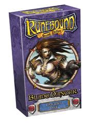 Runebound - Blade Dancer Character Deck
