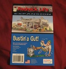 Redneck Life: Bustin' A Gut! Expansion