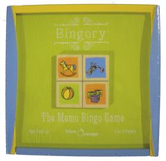 Bingory