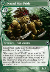 Nacatl War-Pride on Ideal808