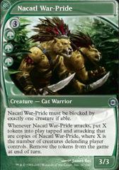 Nacatl War-Pride