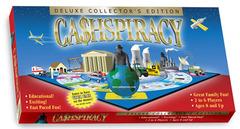 Cashspiracy