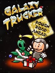 Galaxy Trucker: Rough Road Ahead