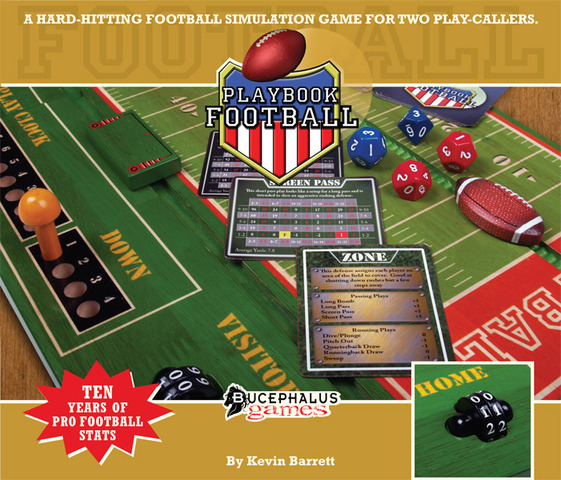 playbook games
