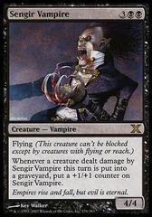 Sengir Vampire