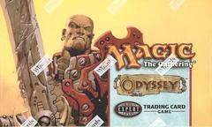 Odyssey Booster Pack (Spanish Langue)